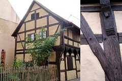 Reeskow, het oudste huis