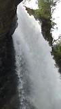 Storsaeterfossen waterval