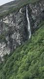 Kajakken in het fjord