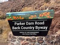 Parker Dam Road