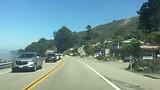 Van Los Angeles naar San Francisco via de Pacific Coast