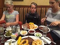 Eten bij Juniors