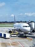 United Airlines naar New York