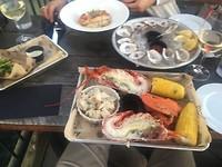 Fantastisch eten!
