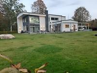 Prachtig huis in de villawijk