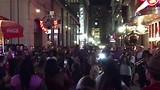 Gezelligheid in de Bourbon Street