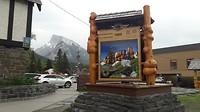Centrum Banff