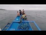 Filipijnen - van Coron naar El Nido