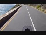 Chapmans Peak drive, Kaapstad