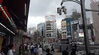 De wijk Ueno