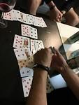 Potje kaarten