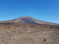 Nog een vulkaan