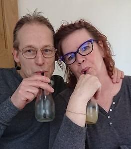 Rob & Sigrid