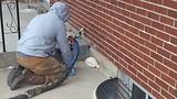 Betonnen veranda ophogen met pur?!