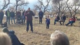 National Bison Day at Rocky Mountain Arsenal National Wildlife Refuge