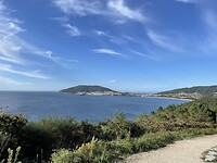 Fisterra en haar strand