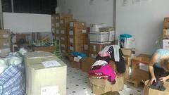 Het warehouse