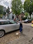 19 auto's gewassen!!!!