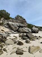 West-Coast National park beach