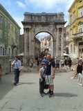 Romaanse poort