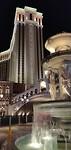 Het Venetian Casino & Hotel