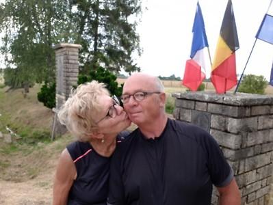 Elly & Marien Legue