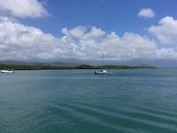 Onderweg naar great barrier reef