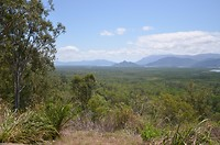 Hinchbrook lookout