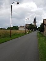 En nog maar een kerk