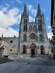 Kathedraal van Burgos