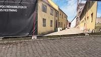 """Akershus """"dubbel op slot"""""""
