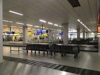 Bagageband Schiphol