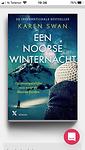 """Boek: """"Een Noorse Winternacht"""""""