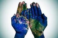 loopt het uit de hand met de vervuilde wereld