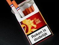 roken dodelijk