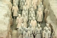terracotta leger