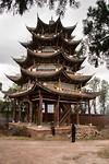 oud tempeltje