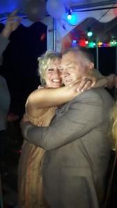 Ron en Diana Beerendonk