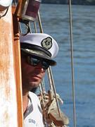 Captain Ramazan