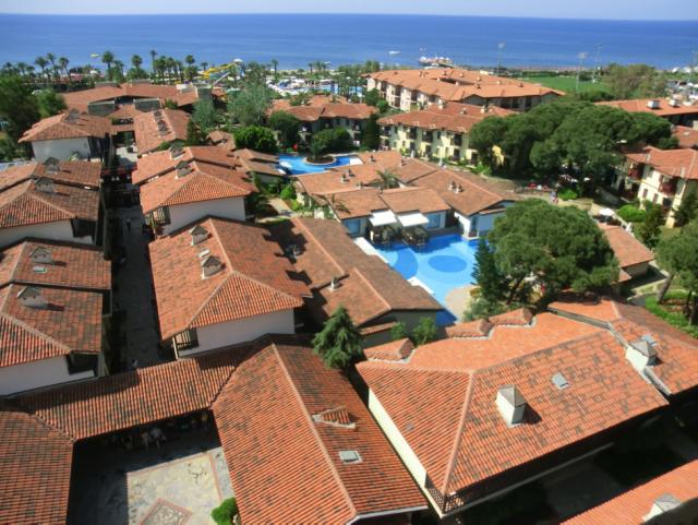 Hotel Paloma Grida Resort And Spa