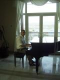 Huispianist