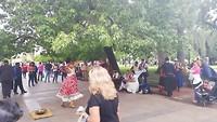 Argentijnse dans in Salta