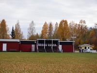De voetbalclub in Unbyn