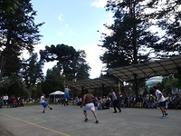 Quito Ecuavolley