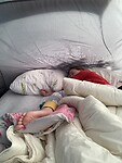 slapen tent