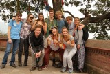De groep!!