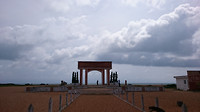 Monument: Point of no return