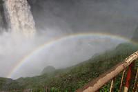 Ekom waterfalls trip