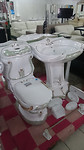 Nice toilet for sale