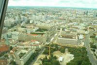 Berlijn van 203 meter hoogte